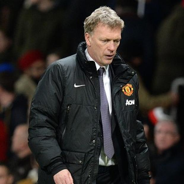Hampshire Chronicle: Manchester United's share price has risen following the dismissal of manager David Moyes