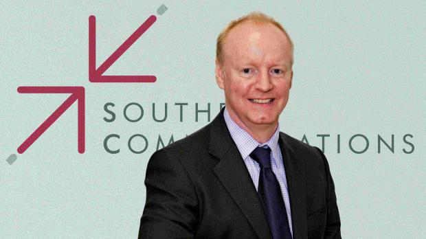 Mathew Kirk is Southern Communications' new commercial director