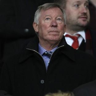 Sir Alex Ferguson, pictured, will be involved in selecting David Moyes' successor