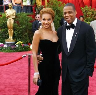 Beyonce and Jay Z are said to have bought a home in London
