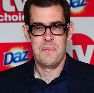 Richard Osman is getting his own quiz