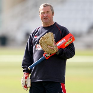 Paul Farbrace has been confirmed as England's assistant coach
