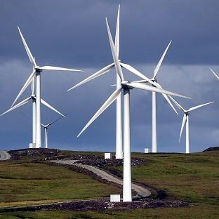 The Tories want to axe funding for new onshore wind turbine projects