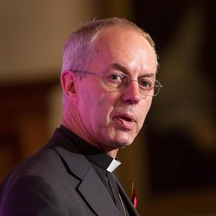 Hampshire Chronicle: The Archbishop of Canterbury said he welcomed the debate about the position of Christianity in British society