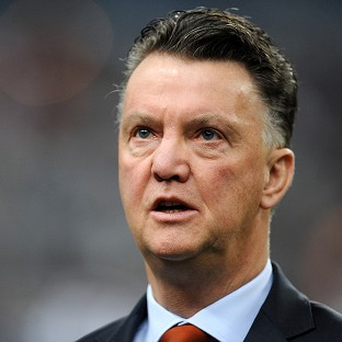 Louis van Gaal is believed to be the frontrunner for the Manchester United job