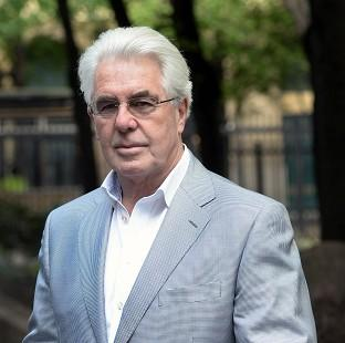 Publicist Max Clifford is accused of 11 counts of indecent assault