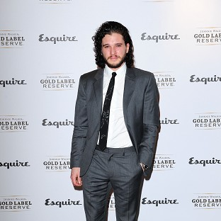 Kit Harington said he will cut off his hair once he is done with Game Of Thrones