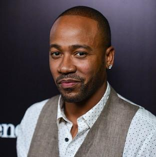 Actor Columbus Short is leaving the TV hit series Scandal amid legal troubles (Invision/AP)