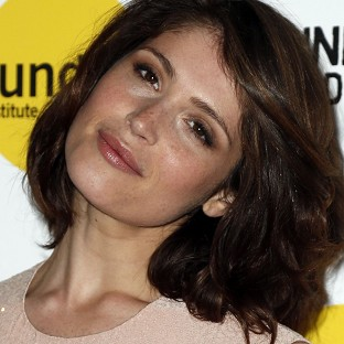 Gemma Arterton attending the Sundance London Film Festival screening of The Voices