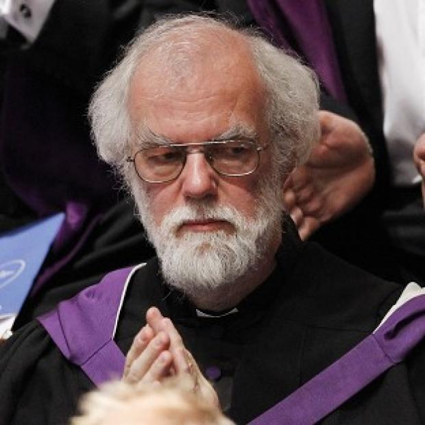 Hampshire Chronicle: Former Archbishop of Canterbury Rowan Williams said the country is not as secular as some people think