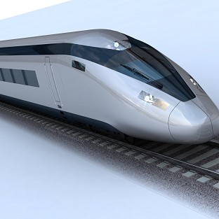 Minister in resign threat over HS2