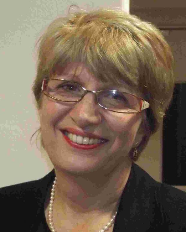 Hampshire Chronicle: New chief executive Carole Sawyers