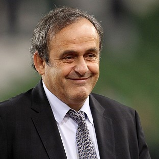UEFA president Michel Platini does not expect any club to be excluded from Europe