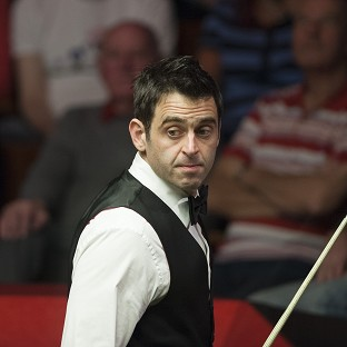 Selby on verge of semi-finals