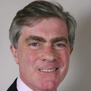 Hampshire Chronicle: Newark MP Patrick Mercer says he is ashamed over sleaze allegations
