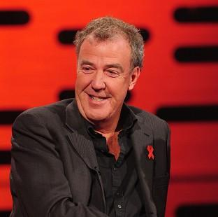 Jeremy Clarkson has denied he used racist language