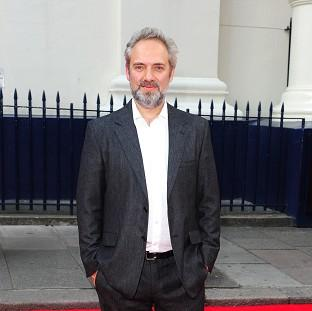 Sam Mendes had initial doubts about directing the 24th James Bond film