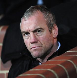 Leeds coach Brian McDermott is happy his team is flying high in the table but warns of a blip to come