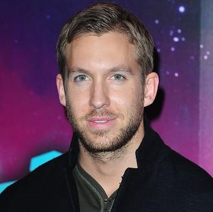 Hampshire Chronicle: Calvin Harris has joined the line-up for BBC Radio 1's Big Weekend in Glasgow