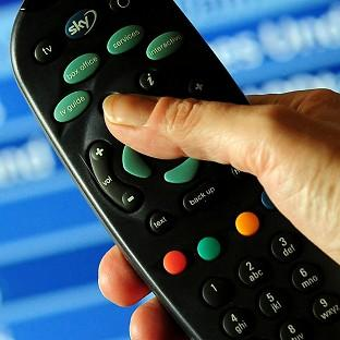 A report has revealed many pensioners see their TV as their main form of company