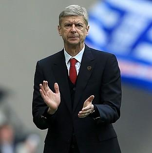 Arsene Wenger does not expect too much ac