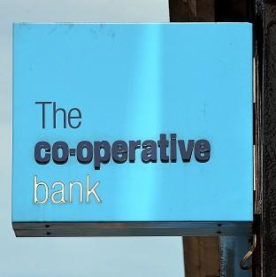 The Co-operative Group announced record annual losses