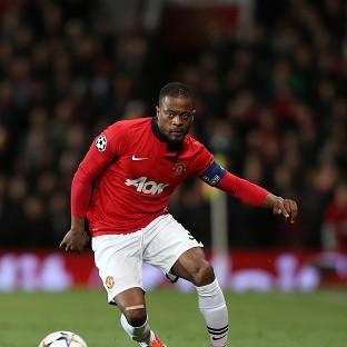 "Hampshire Chronicle: Patrice Evra believes everyone at Manchester United has to take responsibility for their ""nightmare"" campaign"