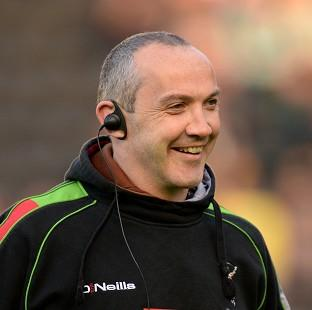 Harlequins director of rugby Conor O'Shea heaped praise on his side following their comeback win over Exeter