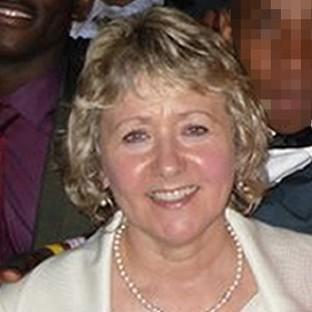 Teacher Ann Maguire was stabbed at a school in Leeds