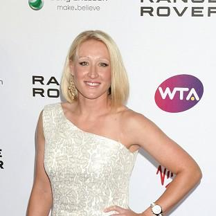 Hampshire Chronicle: Elena Baltacha who has died of liver cancer at the age of 30.