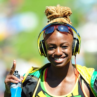 Jamaican athlete Dominique Blake has had her drug ban reduced by 18 months