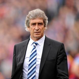 Hampshire Chronicle: Manchester City are facing financial fair play sanctions for next season's Champions League