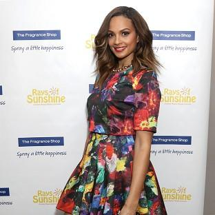 Alesha Dixon has been criticised for not admitting to knowing a Britain's Got Talent contestant