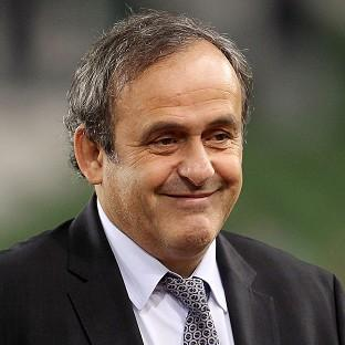 UEFA president Michel Platini does not envisage any club being excluded from the Champions League next season for financial fair play breaches