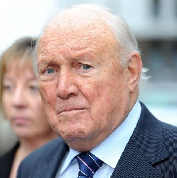 Hampshire Chronicle: The prosecution has opened its case against veteran broadcaster Stuart Hall