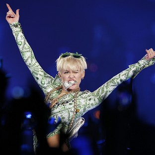 Miley Cyrus had to cancel recent concert dates because of ill health