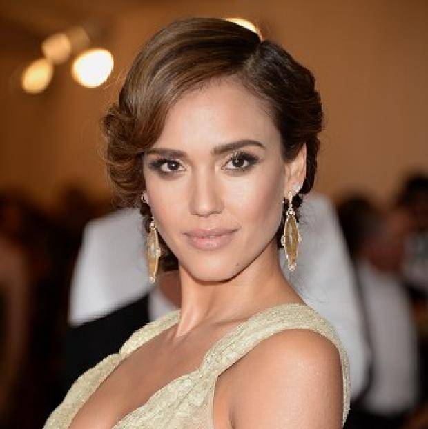 Hampshire Chronicle: Jessica Alba has a no-nudity clause in her films