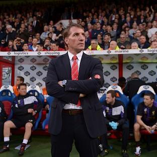 Brendan Rodgers believes the pain of seeing the title seemingly slip from their grasp will make Liverpool better winners in the future