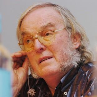 Hampshire Chronicle: Professor Colin Pillinger was best known for his involvement in Britain's Beagle 2 Mars mission