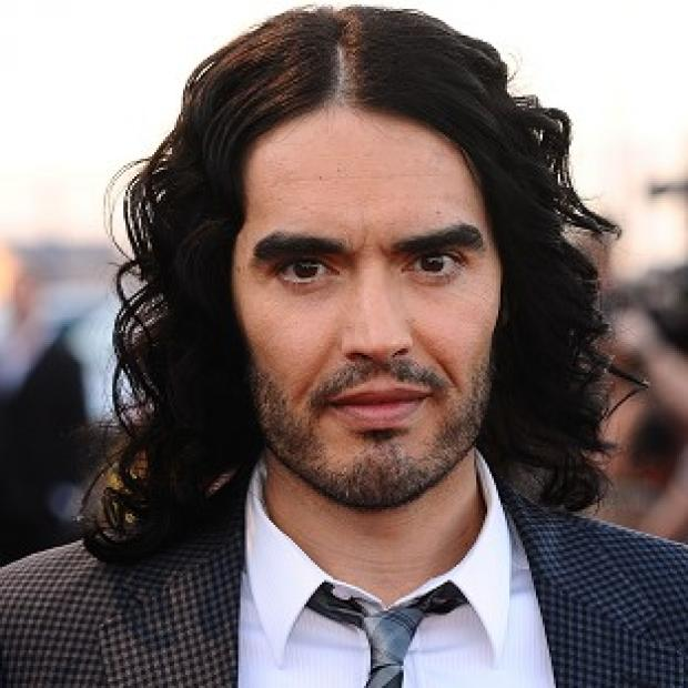 Hampshire Chronicle: Russell Brand has accepted substantial undisclosed libel damages at London's High Court