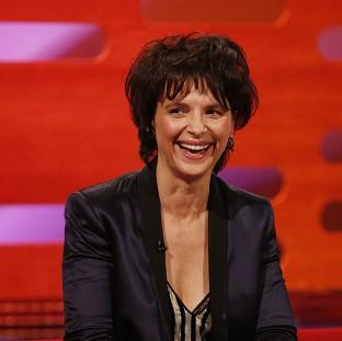 Hampshire Chronicle: Juliette Binoche is to return to the London stage
