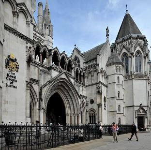 The Court of Appeal has rejected a man's challenge against his conviction for infecting a woman with genital herpes
