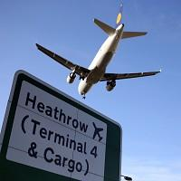 Hampshire Chronicle: Bosses at Heathrow say there could be a case for a congestion charge for travellers driving to the airport