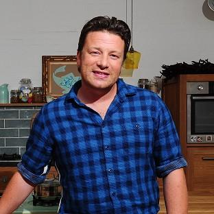 Jamie Oliver's Barbecoa Butchers is near St Paul's Cathedral in the City of London