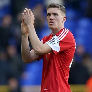 Sam Gallagher has signed new terms at Southampton