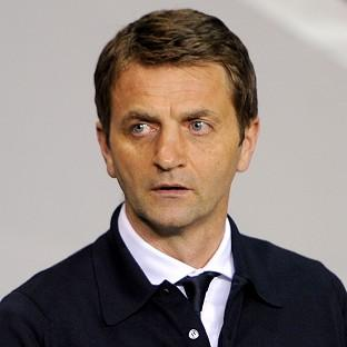 Tim Sherwood will guide Tottenham to a Europa League place in next season's competition if they beat Villa