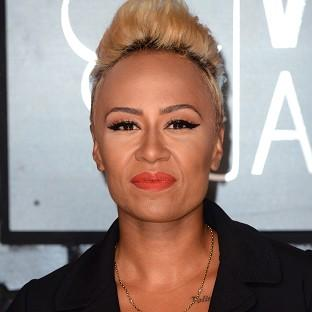Emeli Sande is one of the stars hoping to inspire young people through the Radio
