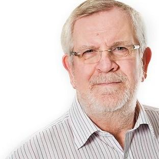 BBC Devon presenter David Lowe found himself in hot water after airing an 82-year-old version of The Sun Has Got His Hat On which featured a racial slur (PA/BBC)