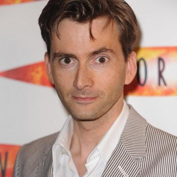 Hampshire Chronicle: David Tennant will be back for more Broadchurch