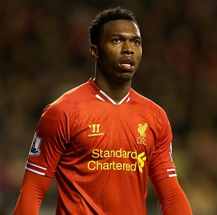 Daniel Sturridge was disappointed Liverpool came second in the title race